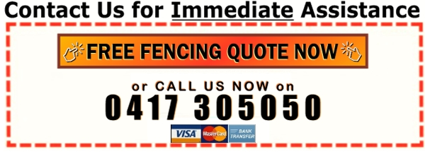 contact fences gold coast now