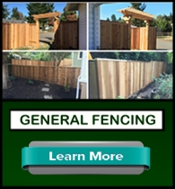 fences gold coast general fencing