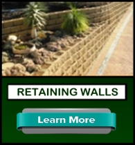 fences gold coast retaining walls